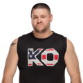 WWE Superstar Kevin Owens