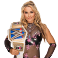 SmackDown Women's Champion Natalya