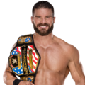 United States Champion Bobby Roode