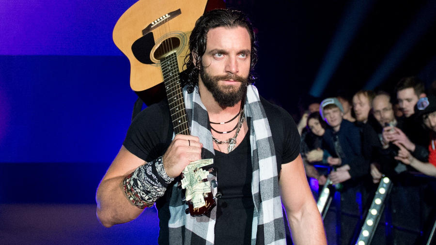 Image result for elias wwe