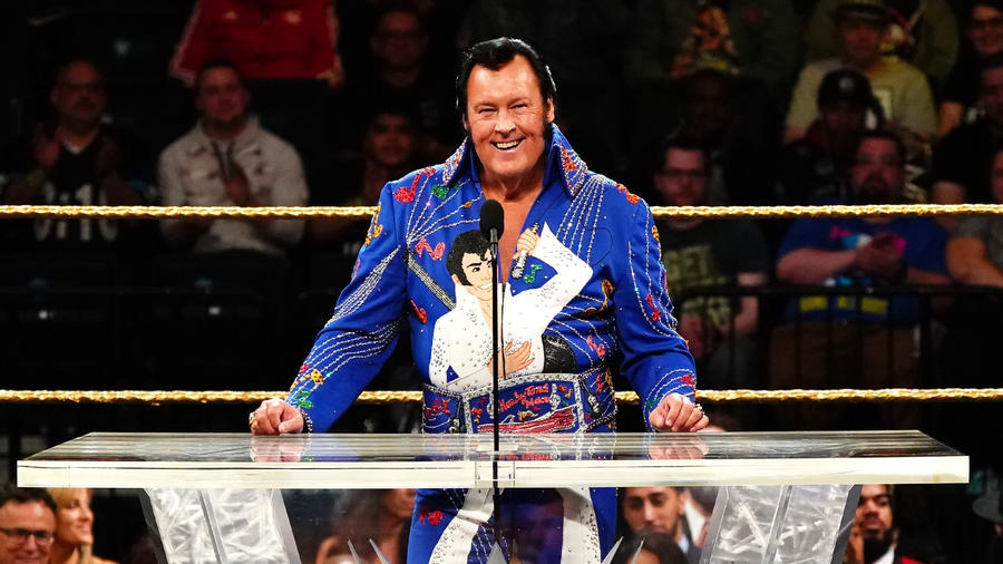"""The Honky Tonk Man Look """"Unrecognizable"""" In New Twitter Photo"""
