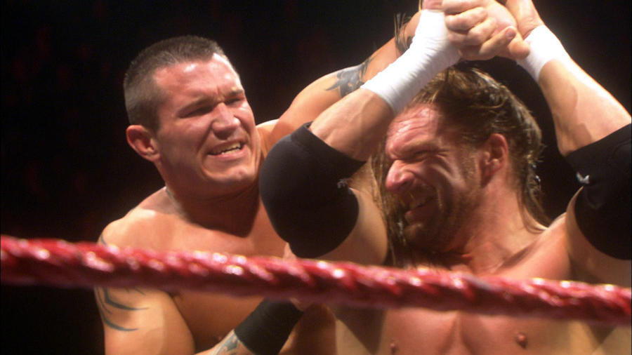 Hidden Gems digs deep into the archives on WWE Network   WWE