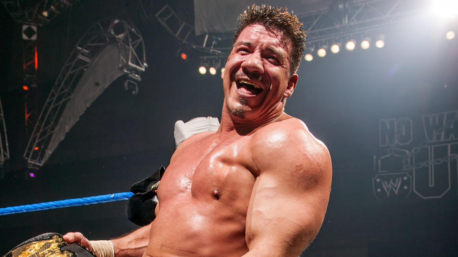 Jim Ross Talks WWE Using Eddie Guerrero's Death For Storylines