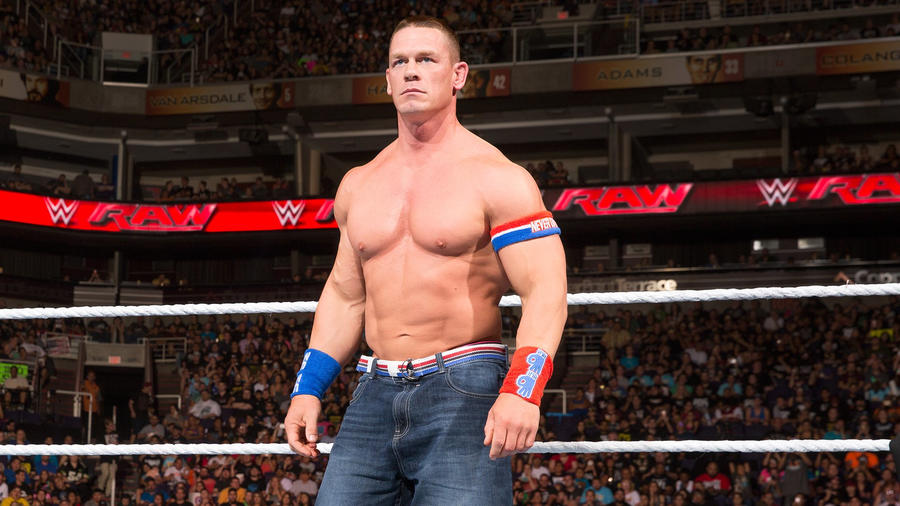 List of the WWE wrestlers who made it to the Hollywood