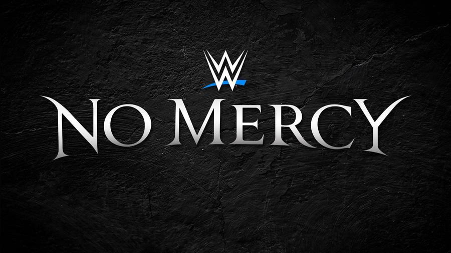 Possivel combate pelo WWE Universal Championship no WWE No Mercy