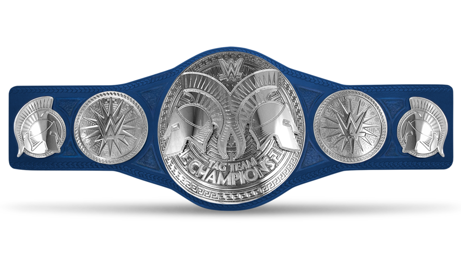 Image result for smackdown tag team championship png