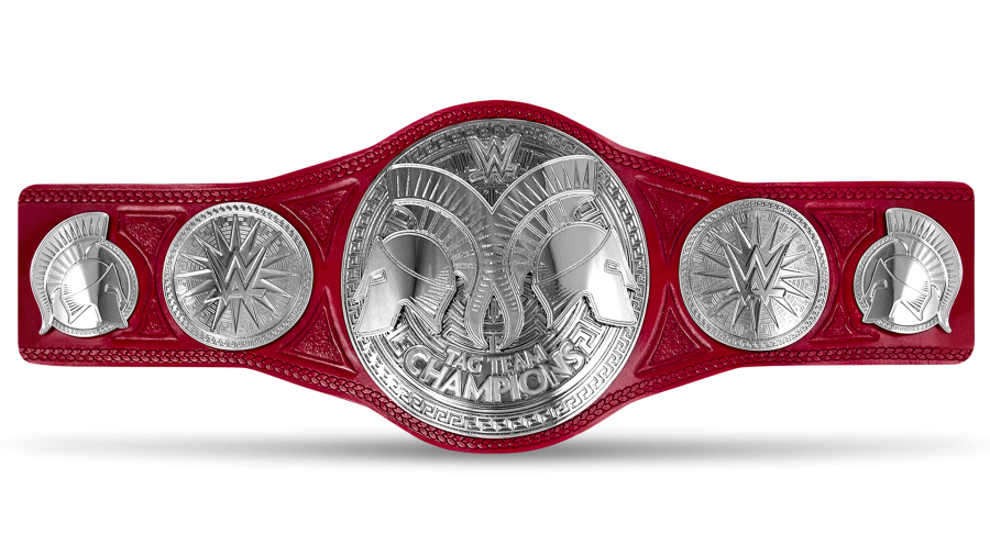 Image result for raw tag team championships wwe.com png