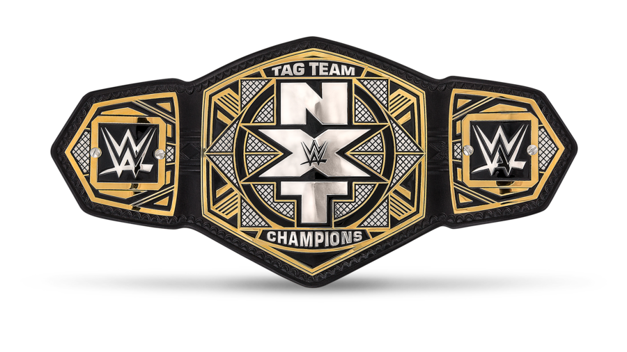 Image result for nxt tag team championship png wwe.com