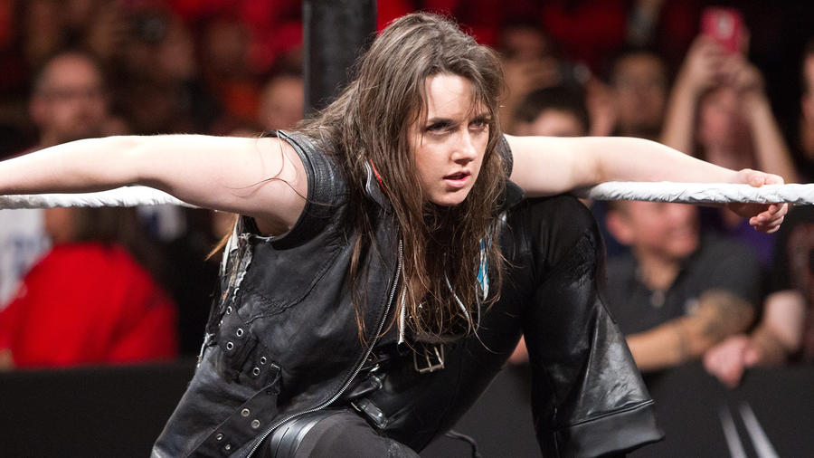 WWE NXT Superstar Nikki Cross
