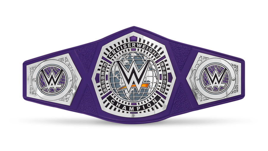 Image result for cruiserweight championship wwe.com png