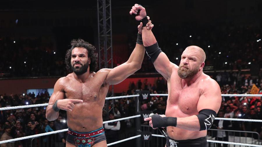 Resultado de imagen para Triple H 2018