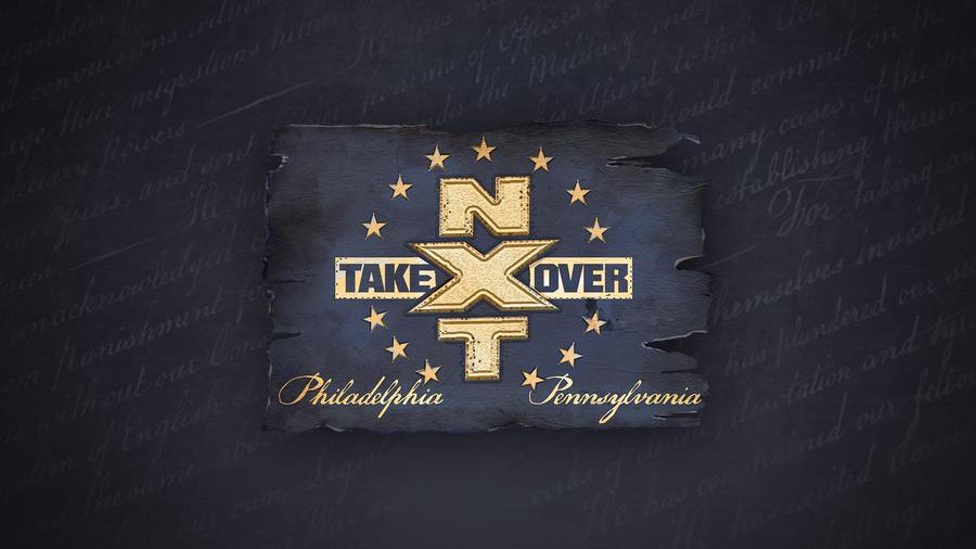 Превью NXT TakeOver: Philadelphia