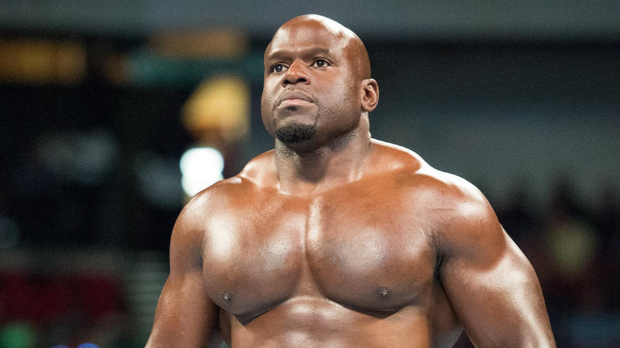 WWE's Apollo Crews Gets A New Ring Name""