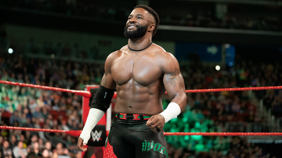 Cedric Alexander Had Heat With Vince McMahon