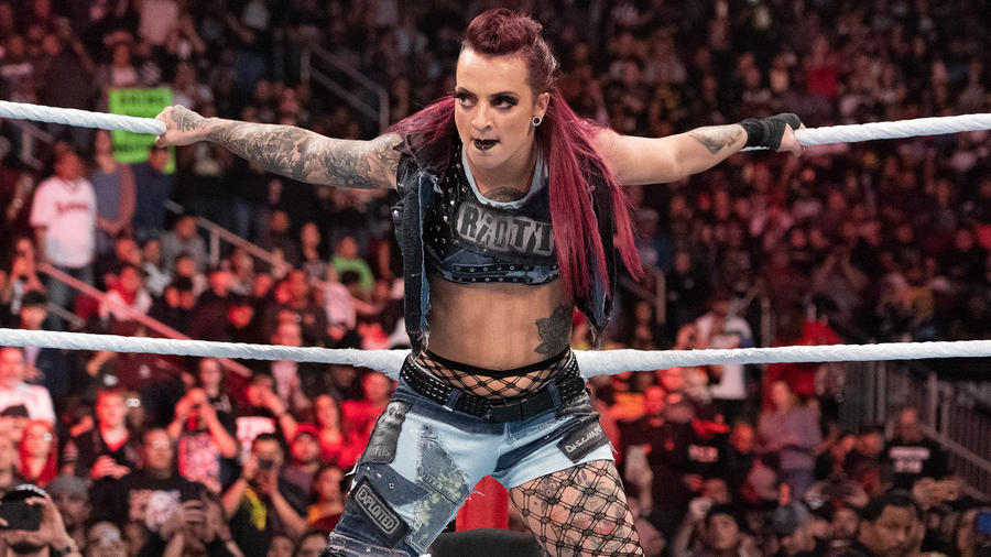 Ruby Riott Gets First Win In More Than One Year, Bianca Belair Returns