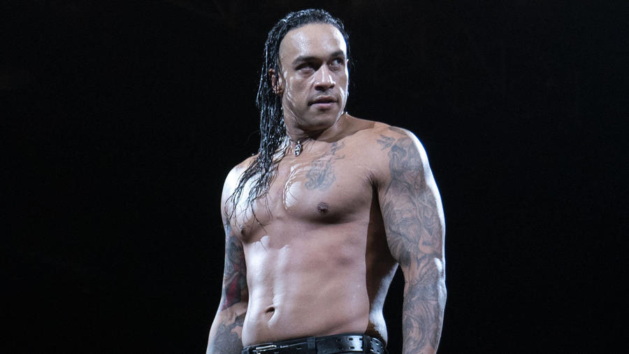 Damian Priest Talks Working In The Ring With The Undertaker