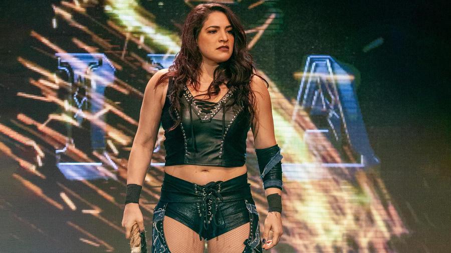 Raquel González | WWE