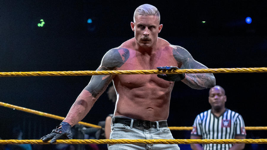 Image result for dexter lumis nxt