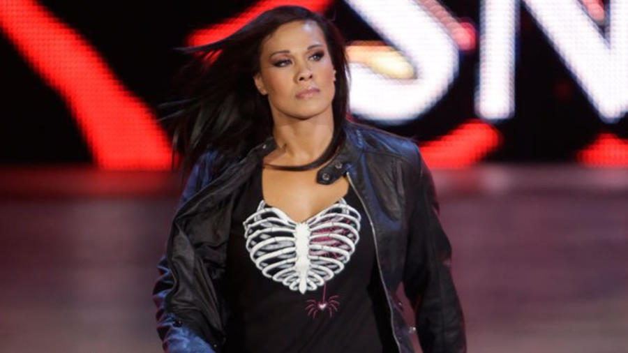 Tamina Says Charlotte is The 'Roman Reigns' Of The Women's Division