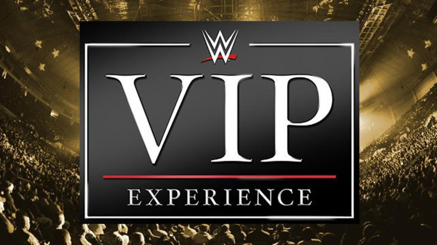 The wwe vip experience is coming to a city near you wwe m4hsunfo