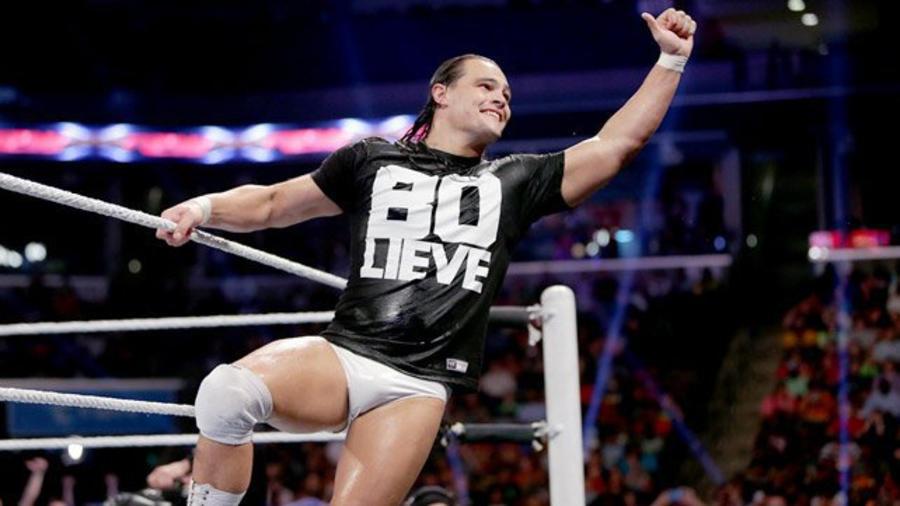 Bo Dallas injured | WWE