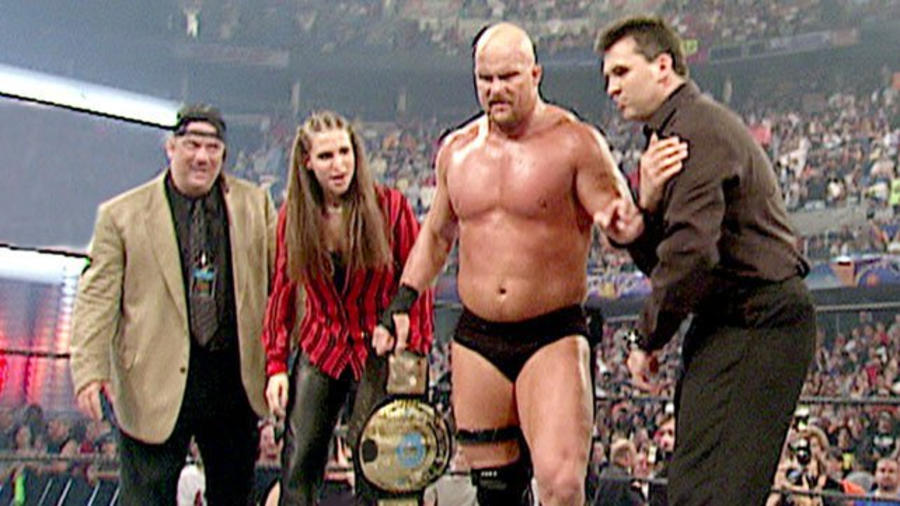 Remembering the WCWECW Invasion | WWE