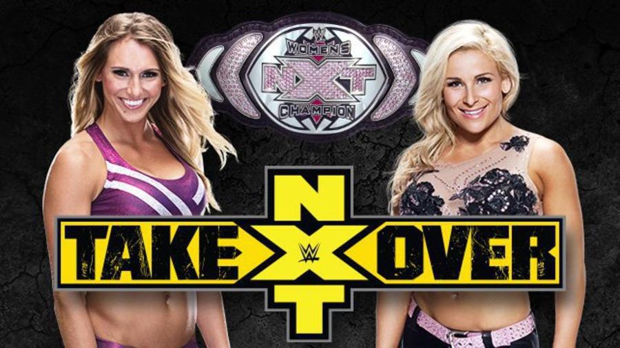 Natalya vs. Charlotte (NXT Women's Championship Tournament Finals)   WWE