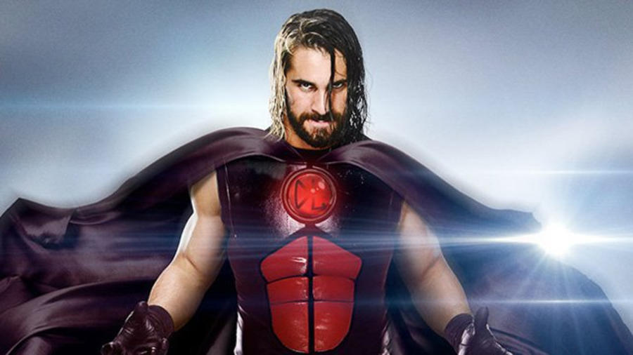 WWE Superpowered What If Superstars Were Superhuman WWE - 10 superpowers that would actually suck in real life