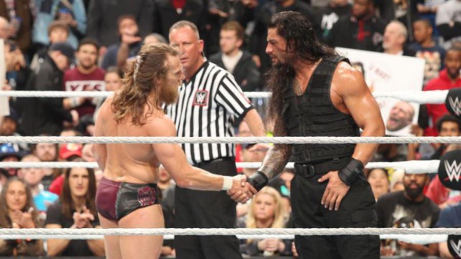 WWE Fastlane 2015 results   WWE