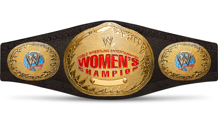 Image result for WWE Titles woman