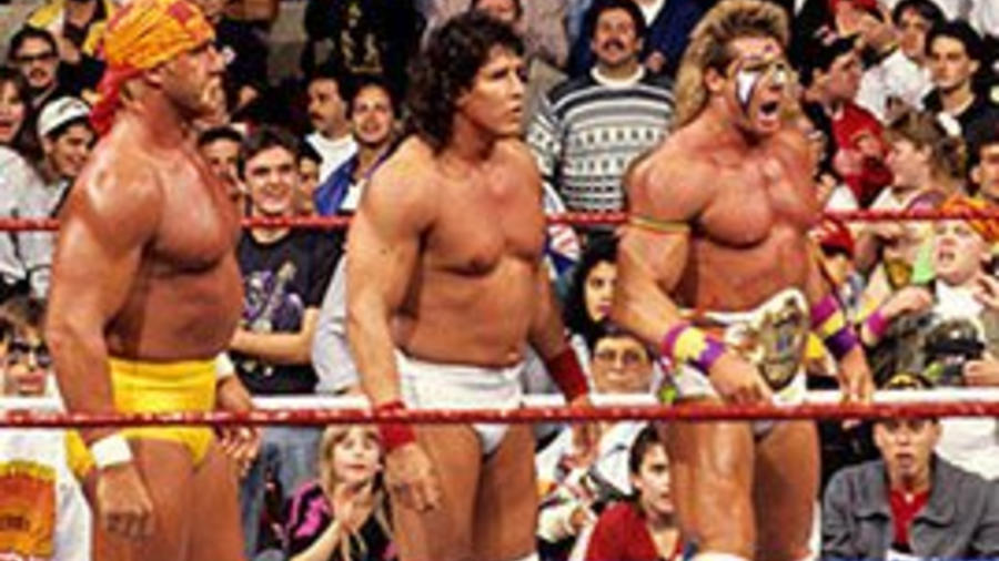 Survivor Series 1990 | WWE