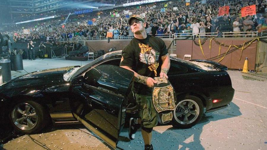 WrestleMania 23 photos | WWE
