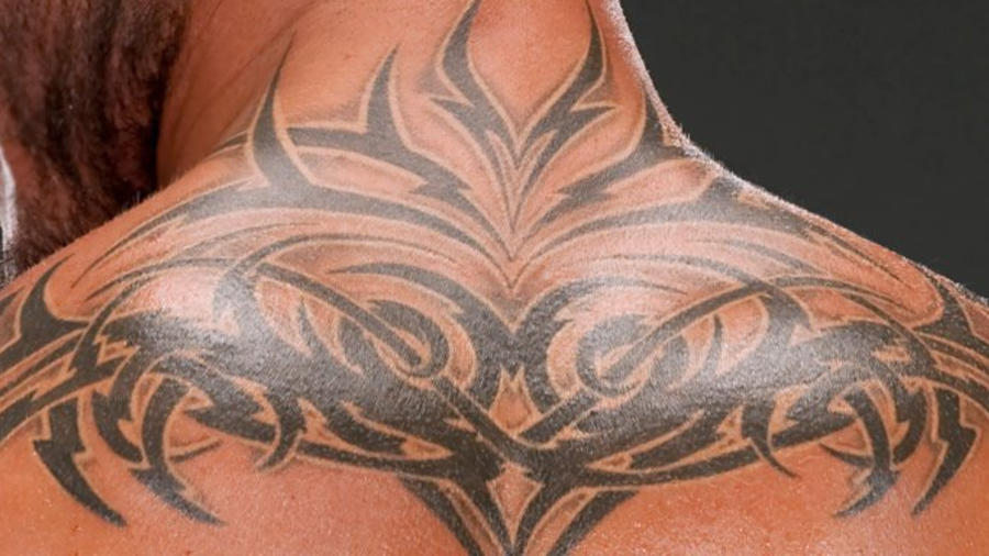f790ea6c9 WWE Ink: Know Your Tattooed Superstars | WWE