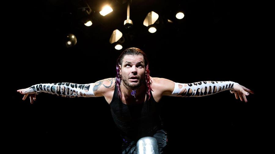 Jeff Hardy Photos Wwe