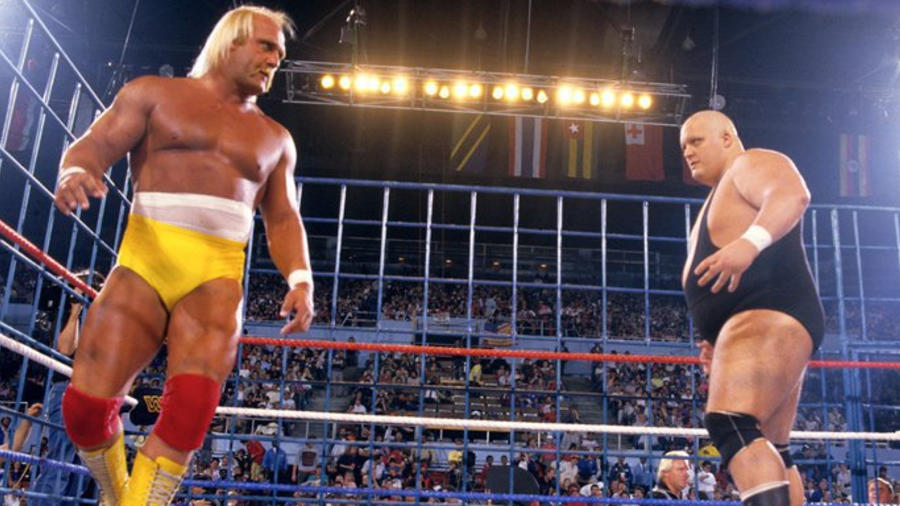 WrestleMania 2 photos | WWE