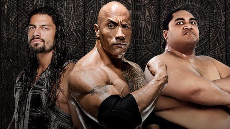Roman Reigns Speaks On Why WWE Didn't Create A Samoan Group 2
