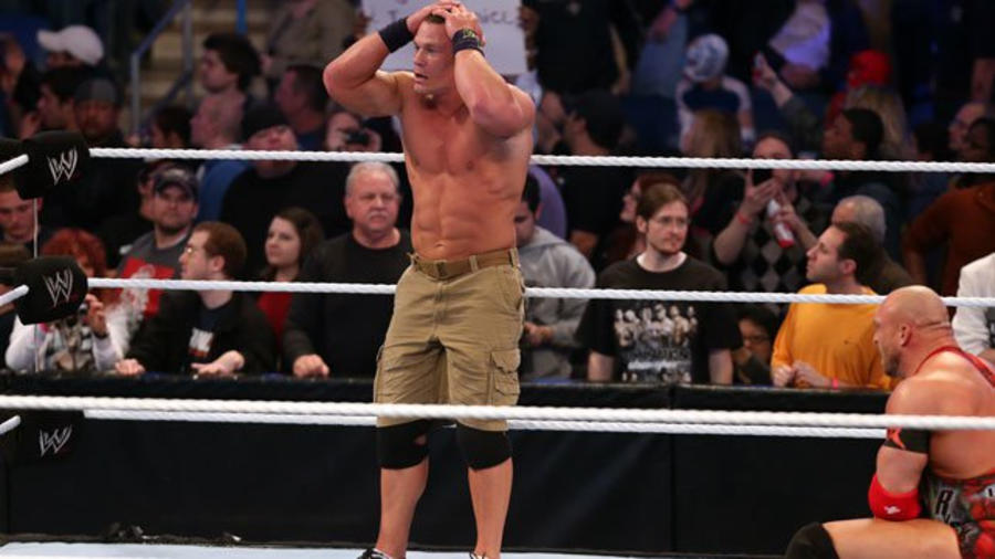 Image result for wwe.com elimination chamber 2013 shield