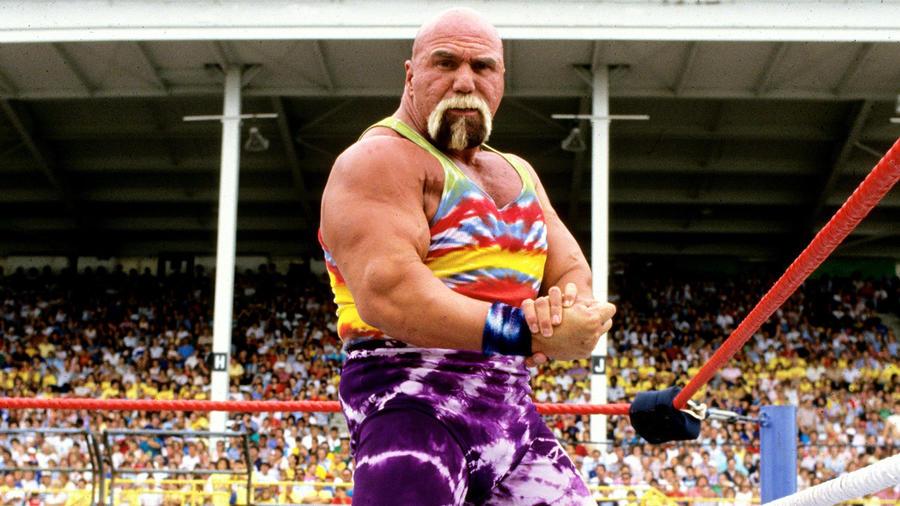 Znalezione obrazy dla zapytania billy graham wrestler