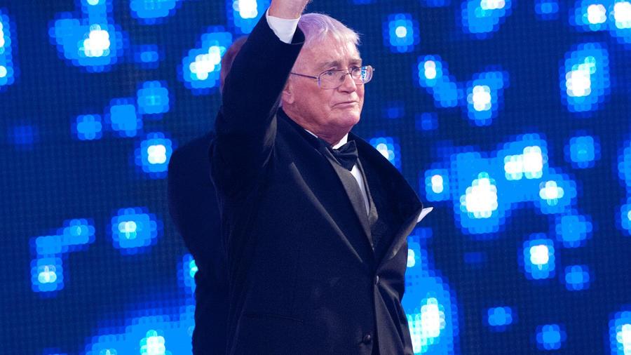 WWE Hall Of Famer 'Bullet' Bob Armstrong Passes Away