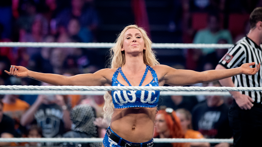 charlotte wwe net worth