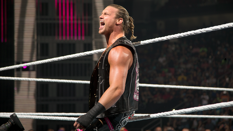 Dolph Ziggler | WWE Dolph Ziggler World Heavyweight Champion