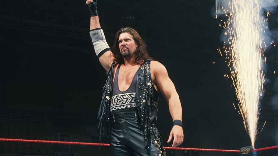 Kevin Nash | WWE