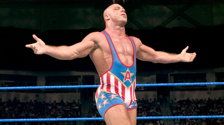 Image result for kurt angle wwe