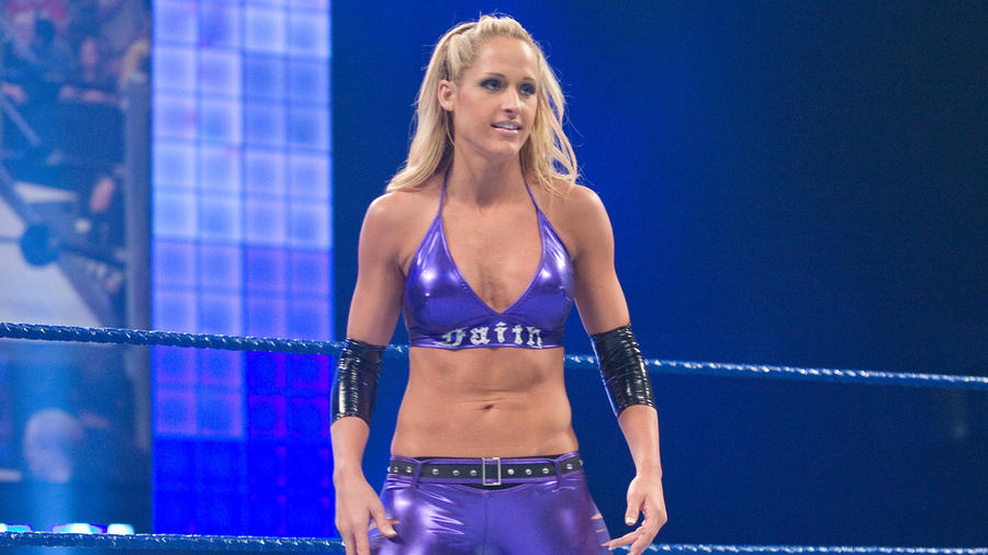 Michelle McCool Tested Positive For Coronavirus