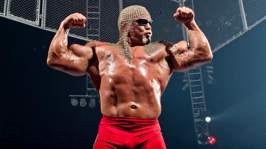 Scott Steiner | WWE