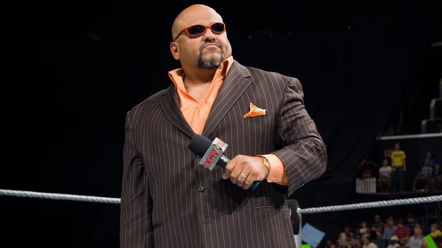 Tazz | WWE