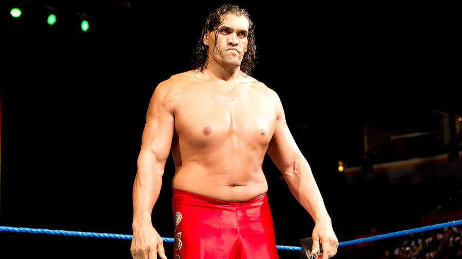 The Great Khali | WWE