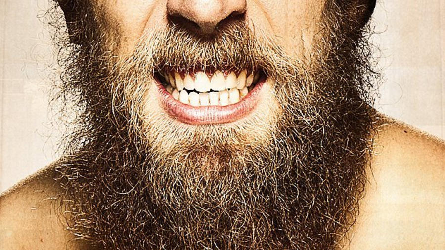 Daniel Bryan on 20 wrestling beards that grow on you | WWE