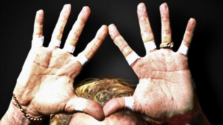 The 15 Coolest Superstar Hand Signals Wwe