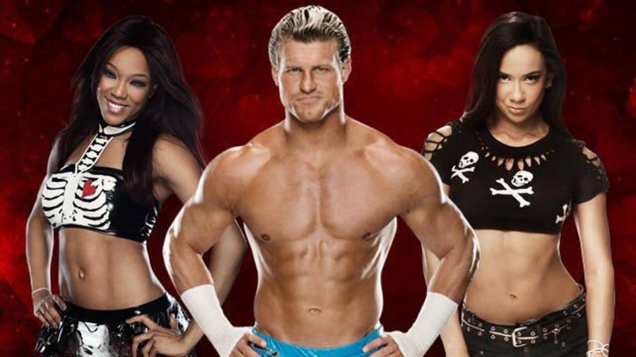Wwe Superstars Dating divas 2013